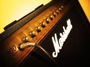 Valve amp Service