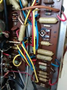 Vintage-vox-AC30-repair